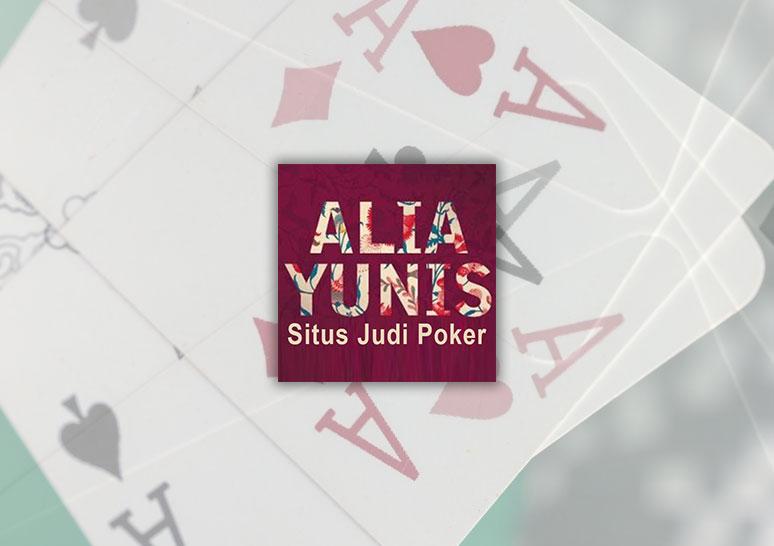 Poker Online Yang Harus Diketahui - Situs Judi Poker