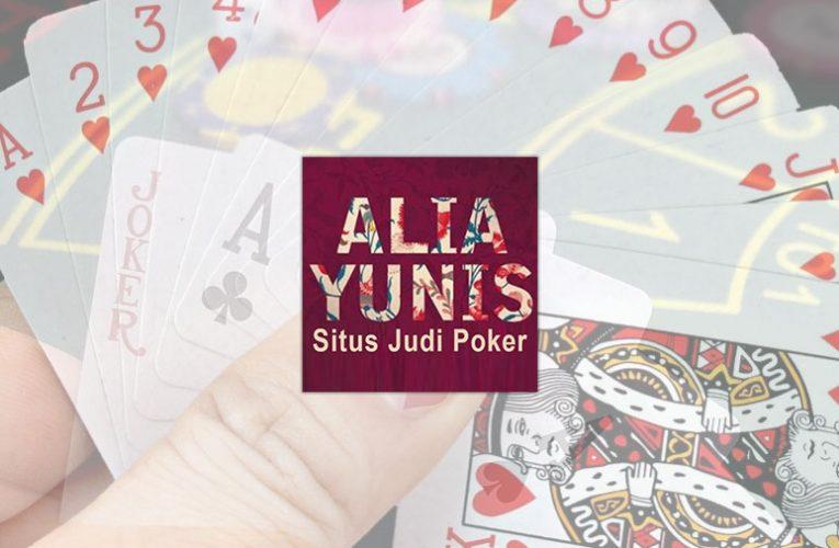 Situs Poker Online Terbaik Dapat Diakses Disegala Jenis Perangkat